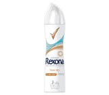 Rexona Dry Linen Dry antiperspirant deodorant spray for women 150 ml