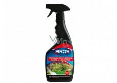 Bros Preparation against moss, algae and lichens 500 ml spray