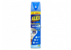 Alex Anti-dust on all surfaces antistatic with the smell of the garden after the rain 400 ml spray