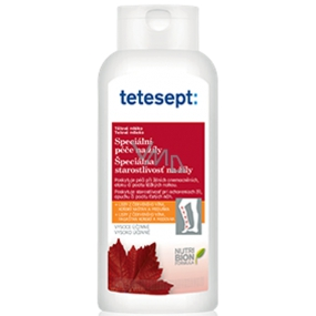 Tetesept Special care for veins body lotion 250 ml