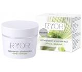 Ryor Natural Oil Nourishing Cream For Dry And Sensitive Skin 50 ml