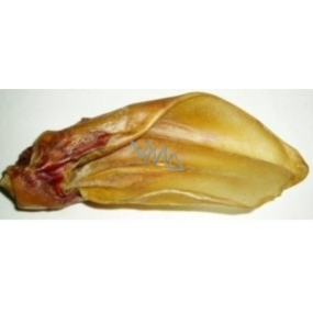 Grand Dried beef ear large supplementary food for dogs 1 piece