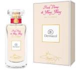 Dermacol Fresh Peony and Ylang Ylang perfumed water for women 50 ml