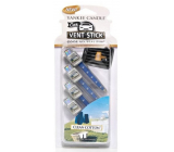 Yankee Candle Clean Cotton - Clean cotton incense pegs for car 29 gx 4 pieces