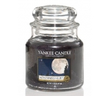 Yankee Candle Midsummers Night - Summer Night Scented Candle Classic Medium Glass 411 g