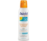 Astrid Sun milk opal.OF30 150ml spray 0471