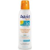 Astrid Sun milk opal.OF30 150ml spray 0471