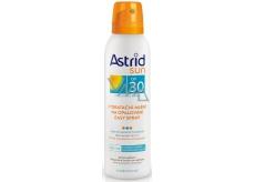 Astrid Sun Easy Spray OF30 moisturizing suntan lotion 150 ml
