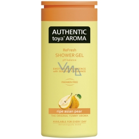 Authentic Toya Aroma SGl 400ml Ripe Asian Pear 1279