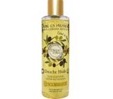Jeanne en Provence Divine Olive nutritional shower oil 250 ml