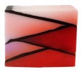 Bomb Cosmetics Mountain combs Natural glycerine soap 100 g