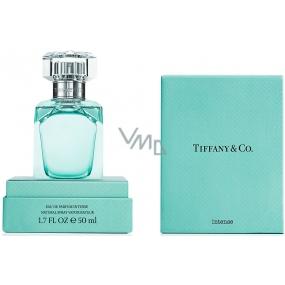 Tiffany & Co. Tiffany Intense perfumed water for women 50 ml