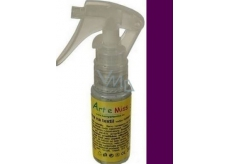Art E Miss 42 Dark purple paint for spray textiles 30 g