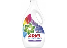 Ariel Color liquid washing gel for colored laundry 40 doses of 2.2 l
