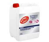 Savo Profi Floors and surfaces Magnolia disinfectant cleaner for daily cleaning of surfaces 5 kg