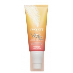 Payot Sunny Huile De Reve SPF 15 Protective Dry Oil for Body and Hair 100 ml