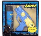 Batman Baby Bath Foam 250 ml + spray gun, cosmetic set