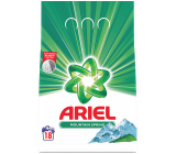 Ariel Mountain Spring washing powder for clean and fragrant laundry without stains 18 doses 1.35 kg