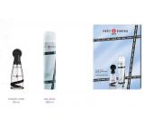 Pret and Porter Original eau de toilette for women 50 ml + deodorant spray 200 ml, gift set