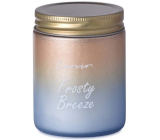 Emocio Frosty Breeze - Frosty Breeze Scented Candle Glass with Tin Lid 74 x 95 mm