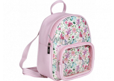 Albi Backpack Hydrangea volume 2.1 l