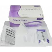 Realy Tech Rapid Test Device rapid test for Koronavirus - saliva test 1 piece