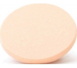 Diva & Nice Make-up sponge round 5.5 cm 1 piece