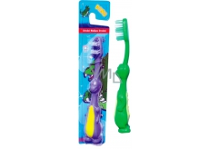 Abella Dino toothbrush 1 piece F217 / FA80A
