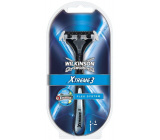 Wilkinson Sword Xtreme 3 razor 3 blades for men 1 piece