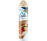 Glade Sensual Sandalwood & Jasmine - Sandalwood and jasmine air freshener spray 300 ml