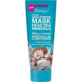 Freeman Feeling Beautiful Dead Sea Minerals anti-stress face mask 150 ml