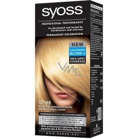 Blond Caramel Syoss