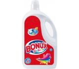 Bonux Color 3v1 tekutý prací gel na barevné prádlo 60 dávek 3,9 l