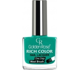 Golden Rose Rich Color Nail Lacquer lak na nehty 018 10,5 ml
