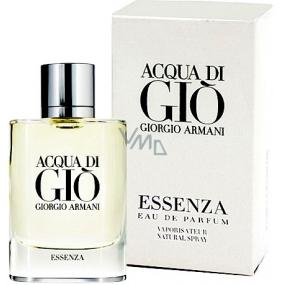 Giorgio Armani Acqua Di Gio Essenza Eau de Parfum for Men 125 ml