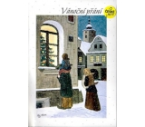 Albi Envelope Playing Cards Christmas Cards Gift Days and Cards Karel Gott 14,8 x 21 cm