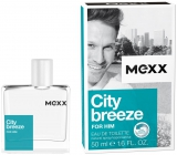 Mexx City Breeze for Him Eau de Toilette 50 ml