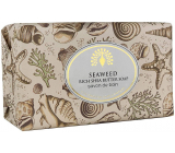 English Soap Seaweed natural perfumed soap with shea butter 190 g