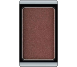Artdeco Eye Shadow Pearl pearl eye shadow 130 Pearly Chocolate Truffle 0.8 g