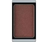 Artdeco Eye Shadow Pearl Pearl Eyeshadow 130 Pearly Chocolate Truffle 0.8 g