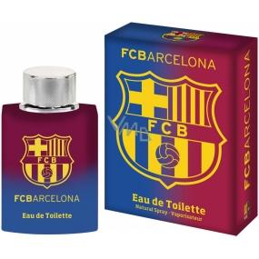 FC Barcelona Edition El Clasico toaletní voda pro muže 100 ml