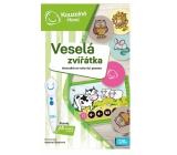 KČ Pexeso - Cheerful animals