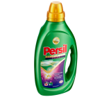 Persil Premium Color liquid washing gel for colored laundry 18 doses of 0.9 l