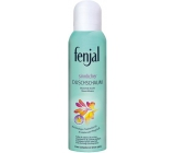 Fenjal Vitality shower foam with grape seed oil 200 ml