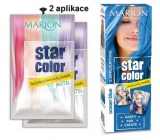 Marion Star Color Smooth Hair Color 2x35ml Ocean Blue 1638