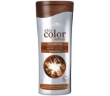 Joanna Ultra Color System Brown shampoo brown and auburn hair 200 ml