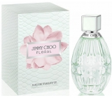 Jimmy Choo Floral toaletní voda pro ženy 40 ml