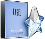 Thierry Mugler Angel perfumed water refillable bottle for women 50 ml