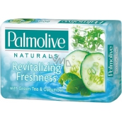 Palmolive Naturals Green Tea & Cucumber Solid Toilet Soap 90 g
