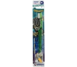 Gormiti Spokar toothbrush 1 piece and Gormita figurine 1 piece